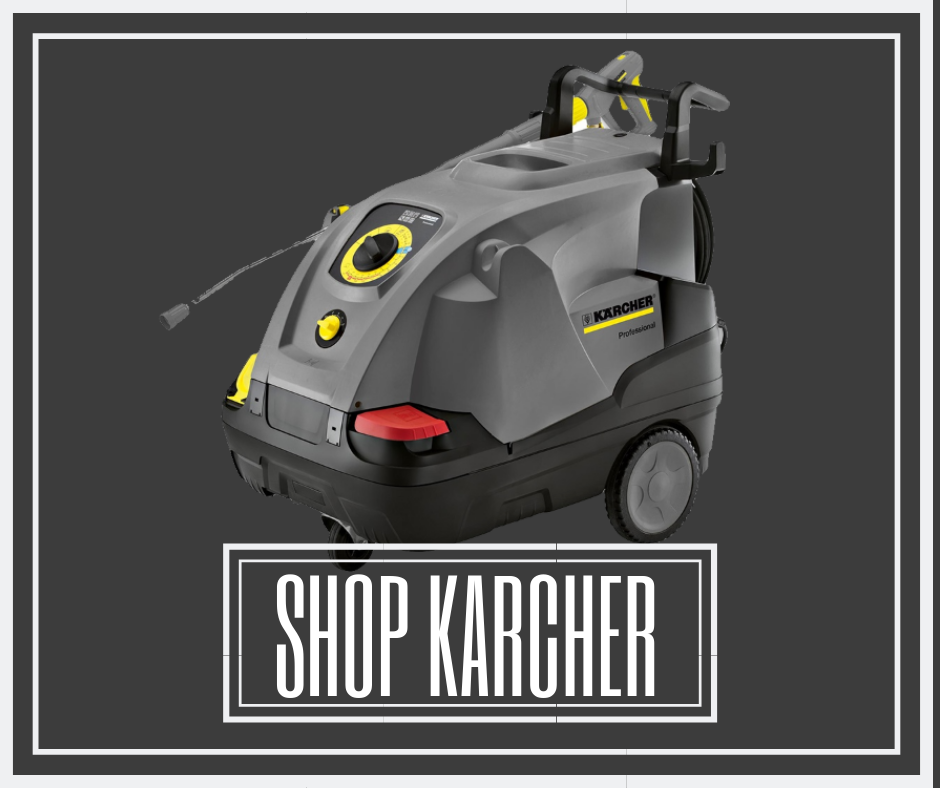 View our full range of Karcher products here!
